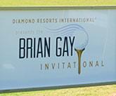 Brian Gay Invitational 2014